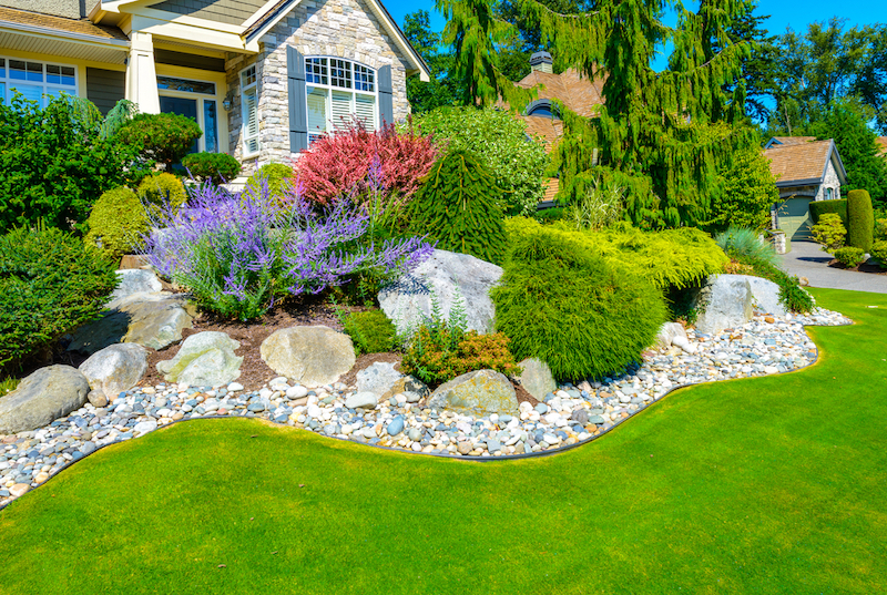 Front Yard Landscaping | 13 Amazing Ideas For Small Front ...