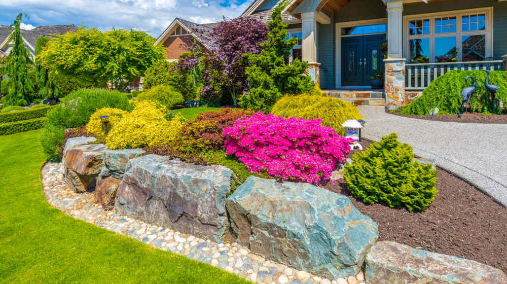 Front Yard Landscaping 21 Amazing Ideas For Small Yards