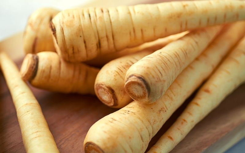 parsnips | fall weather